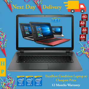 Cheap-Fast-HP-Laptop-15-6-034-Intel-Core-i5-i7-4GB-8GB-RAM-1TB-HDD-SSD-Windows-10