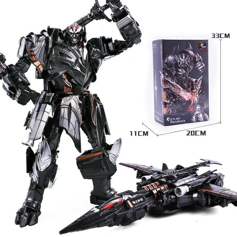 Transformers Movie  Megatron Action Figure - WeiJiang