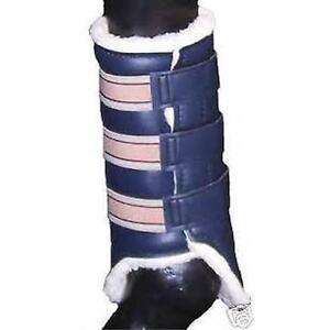 Training Dressage Exercise Support Boots LeMieux Schooling Dressage Boots