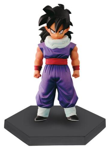 Dragon Ball Z Son Gohan DXF Collection PVC Figure BANPRESTO