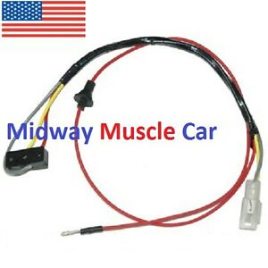 image is loading convertible-power-top-switch-wiring-harness-65-66-