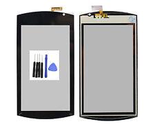 Touch Screen Digitizer Glass Lens Repair For Sony Ericsson U5 U5i Vivaz & Tools