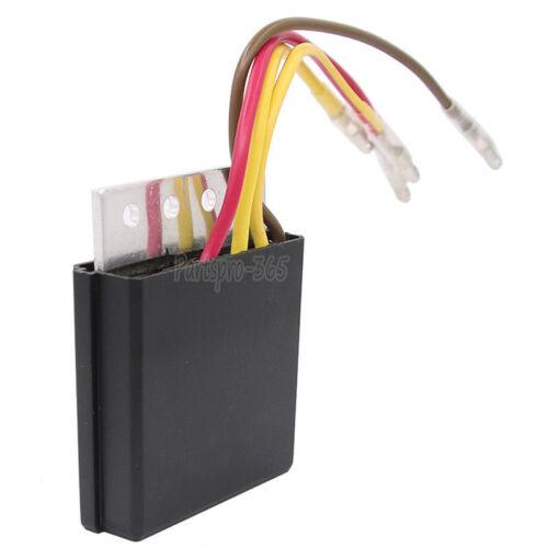 Voltage Regulator RectIfier fits 2001-02 Polaris Sportsman 500 HO HO Duse Quad