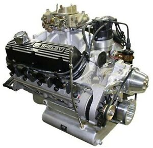 Details about Shelby 351 Windsor Crate Engine - 427 Stage III