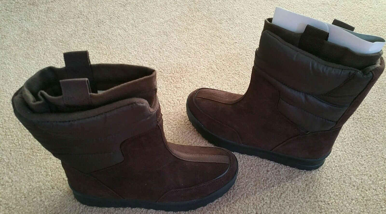LANDS' END WOMEN'S BOOTS 406465 SZ. 6B  CONDITION BNWOB