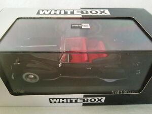 Lincoln-Continental-1939-Noire-1-43-WhiteBox-WB117