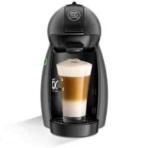 DOLCEGUSTO NCU150ATR NESCAFE DOLCE GUSTO PICOLINI CAPSULE COFFEE MACHINE