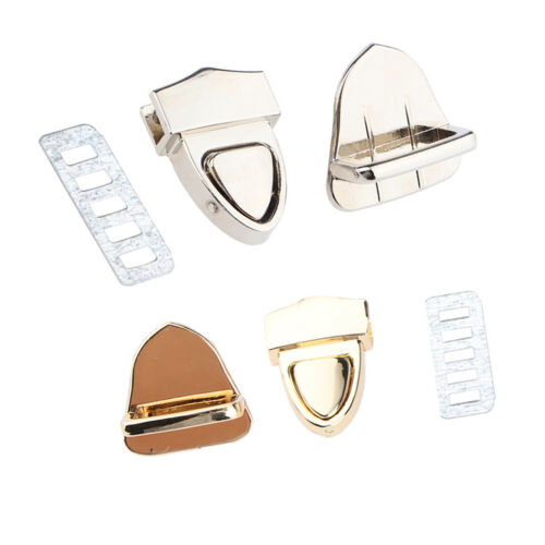 Bag Locks Snap Clasps Buckle Duck Tongue Luggages Lock Hardware Accessories