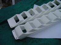 Sea Ray Bilge Blower Exhaust Louver Side Vent White 17 Sea Ray 2 Fer Wow