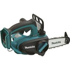 Makita Electric Lithium-Ion Cordless Chainsaw Chain Saw 4-1/2 in. 18-Volt LXT