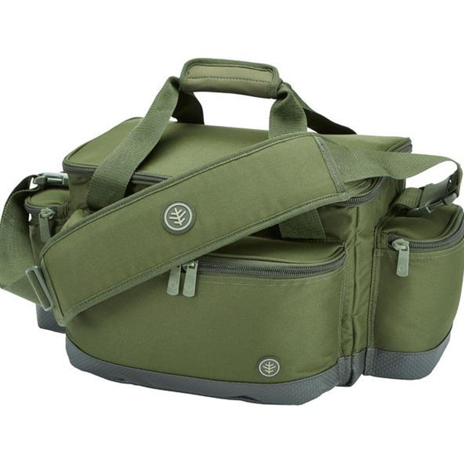 Sistema di pesca Wychwood selezionare bagagliROVER CarryallDurevole, mobile PESCA SPORTIVA