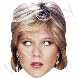 Image Is Loading Samantha Fox Celebrity Singer And 80 039 S
