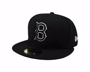Image Is Loading New Era 59Fifty Men MLB Cap Brooklyn Dodgers