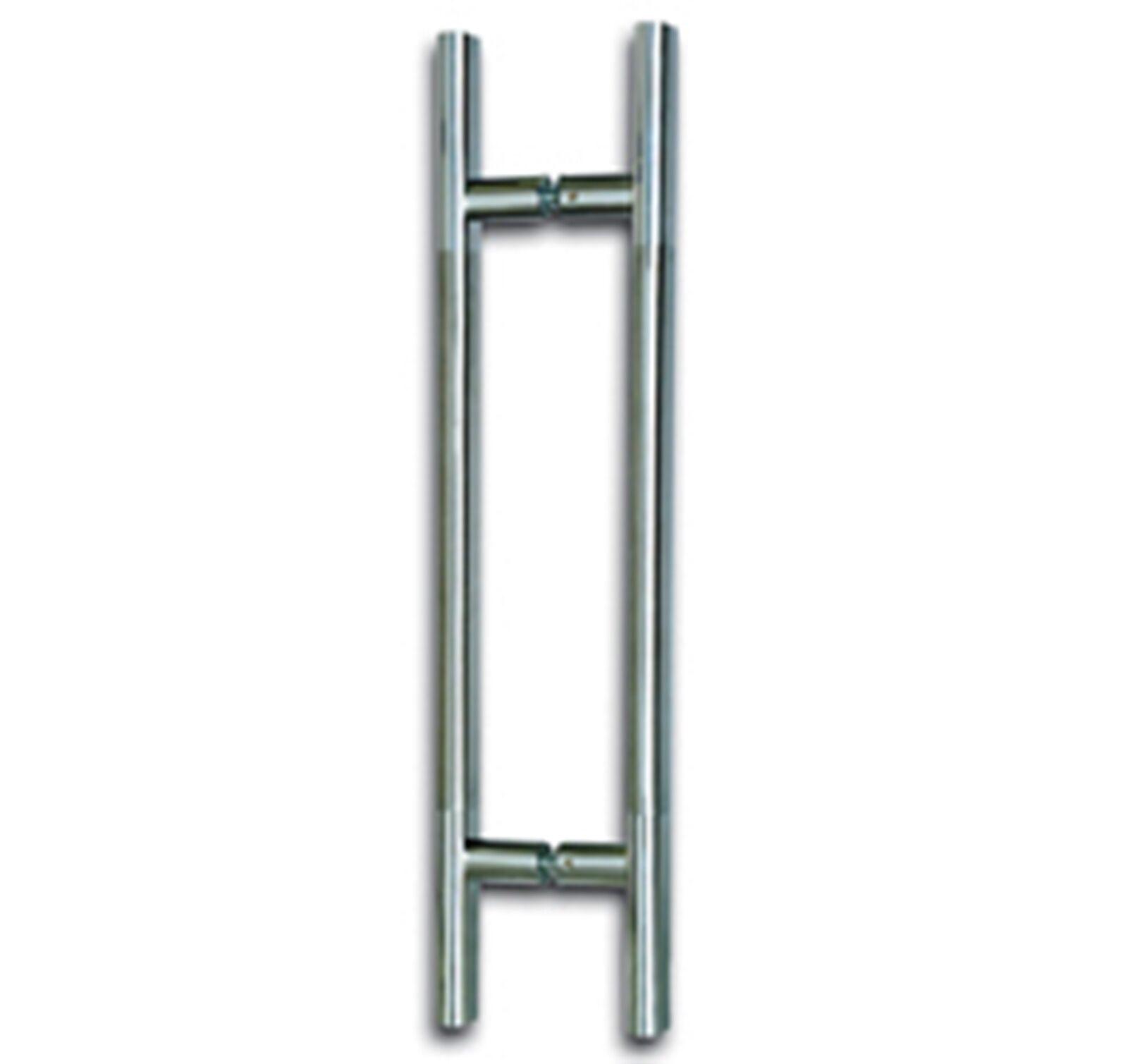 Türgriff für Ganzglastüren Griff -- Länge 60 cm --    Glastürgriff | Kompletter Spezifikationsbereich  | Deutschland Outlet  | Online  | Großer Verkauf