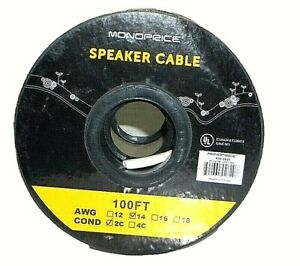 Access-Series-14AWG-CL2-Rated-2-Conductor-Speaker-Wire-Cable-50ft