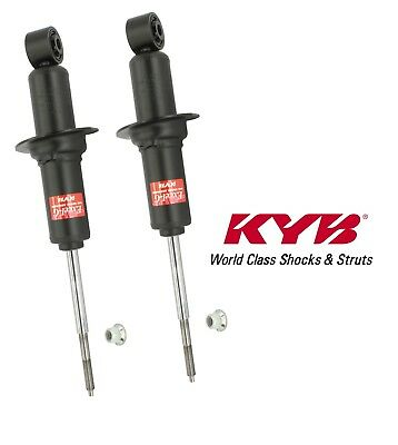 Suspension Strut-Excel-G Front KYB 341467 fits 05-18 Nissan Frontier