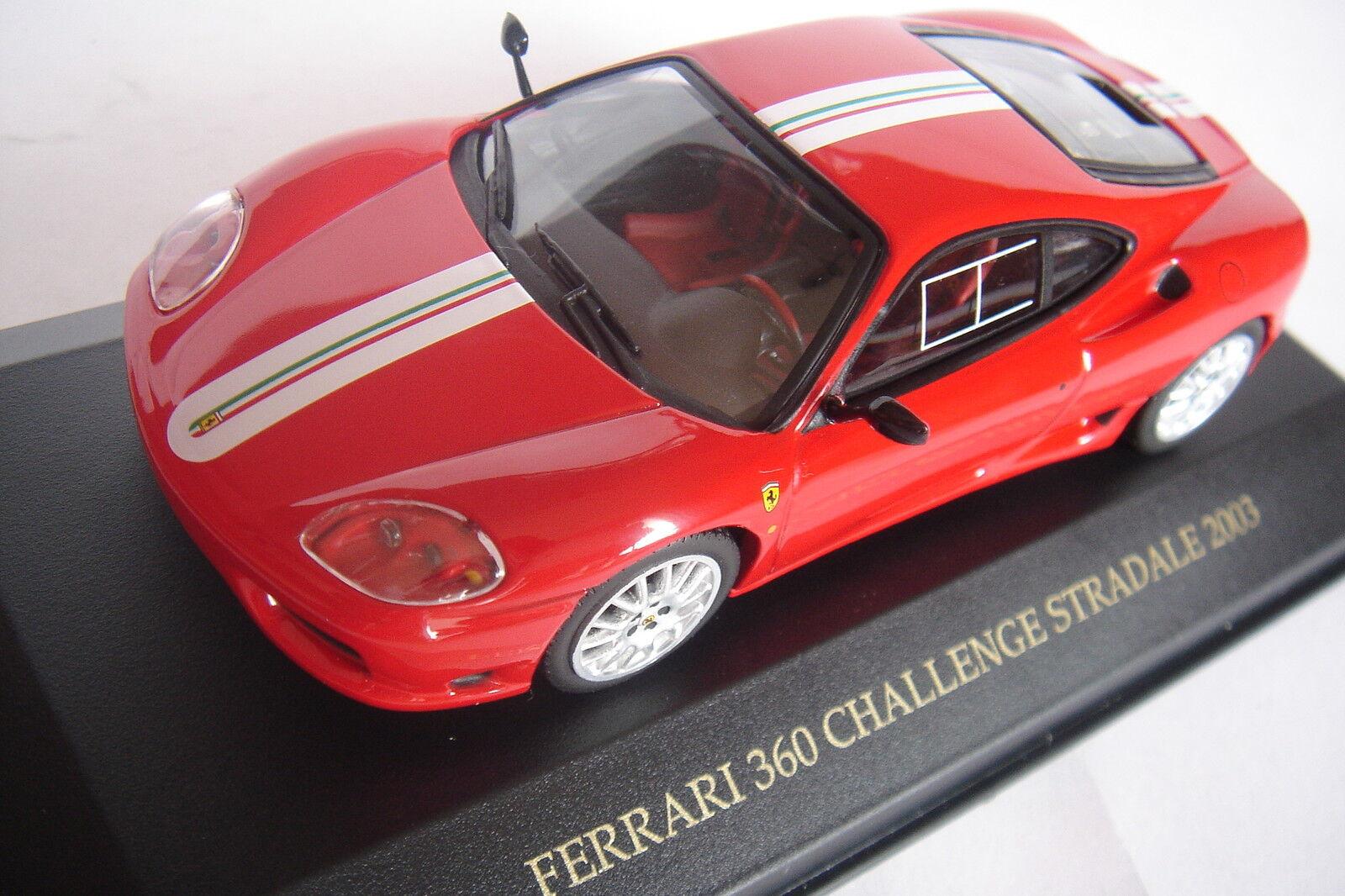 IXO 1 43 Ferrari 360 Stradale FER0011