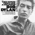 The Times They Are A-Changin' [Remaster] by Bob Dylan (CD, Jun-2005, Sony Music Distribution (USA))