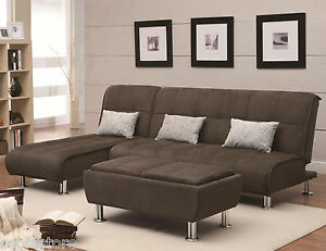 Large-Sleeper-Sectional-Sofa-Living-Room-Furniture-Sofa-Bed-amp-Chaise-Sofa-Set