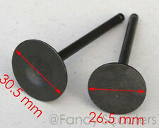 INTAKE AND EXHAUST VALVES   FOR CFMOTO 250CC WATER COOL ENGINE
