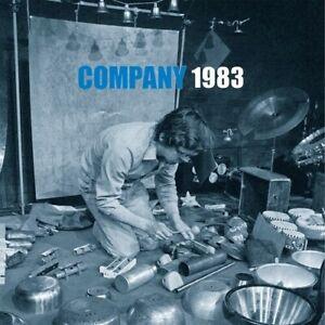 Company-1983-New-Vinyl-LP-2-Pack