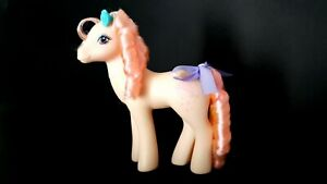 Sweet Sundrop Prom Queen Sweetheart Sister Hasbro G1 Vintage My Little Pony