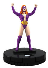 Marvel HeroClix • Fear Itself: #008 Titania (Common)