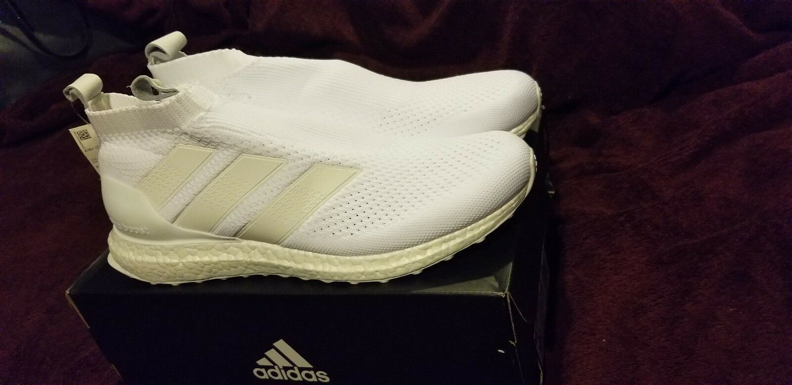Adidas A16+ UltraBoost size 10.5