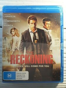 The-Reckoning-Blu-ray-2014-New-and-Sealed-Thriller-Movie-Jonathan-Lapaglia