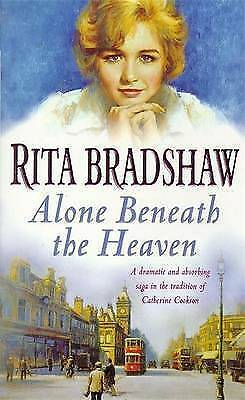1 of 1 - Alone Beneath the Heaven: A gripping saga of escapism, love and belonging, Brads