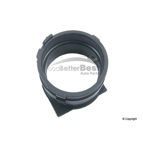 One New Genuine Fuel Injection Air Flow Meter Boot 1191410167 for Mercedes MB