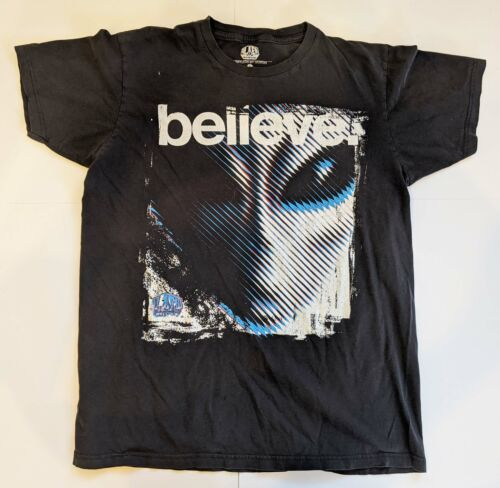 Alien Workshop Believe Alien Shirt Large Black Rar