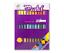 Dibujo Pastel suave tizas pasteles 36 Colores Surtidos Conda Colores Surtidos