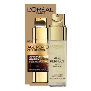 Loreal-Age-Perfect-Renewal-Serum-30Ml-For-radiant-skin-full-of-life