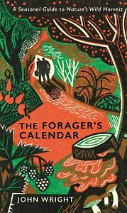The-Forager-039-s-Calendar-by-John-Wright