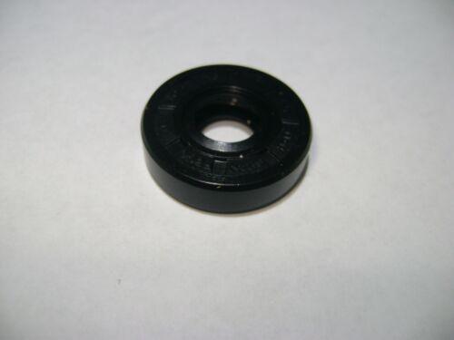 DUST SEAL 10mm X 26mm X 7mm NEW TC 10X26X7 DOUBLE LIPS METRIC OIL