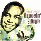 Groovin' High [BCI] by Charlie Parker (Sax) (CD, Sep-2003, Fabulous (USA))