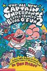 The Captain Underpants Extra-crunchy Book O' Fun: Bk. 2 by Dav Pilkey (Paperback, 2003)