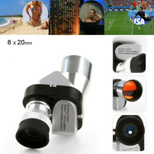 Telescope-Single-Barrel-High-definition-Low-Light-Telescope-See-Sightseeing-Tool