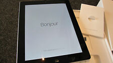 Apple iPad 2 Wi-Fi 16GB schwarz