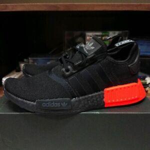 Juniors Adidas Originals NMD R1 Core