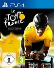 Le Tour de France 2015 (Sony PlayStation 4, 2015, DVD-Box)