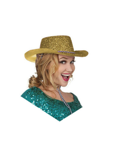 CAPPELLO RODEO GLITTER Party Costume