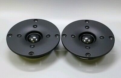 Peerless by Tymphany BC25TG15-04 1 Silk Dome Tweeter