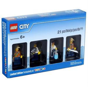 Lego ® City Accessoire Minifig Vélo Tout Terrain VTT Vert ref 36934 NEW