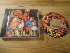CD Hiphop 2 Live Crew - The Real One (21 Song) LI'L JOE REC / USA