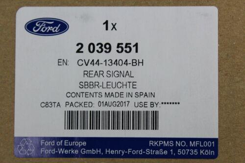 Original Rückleuchte rechts außen Ford Kuga ab Baujahr 11//2012 2039551