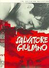 Criterion Collection Salvatore Giuliano 2 PC DVD