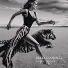 Wings of the Wild * by Delta Goodrem (CD, Jul-2016)