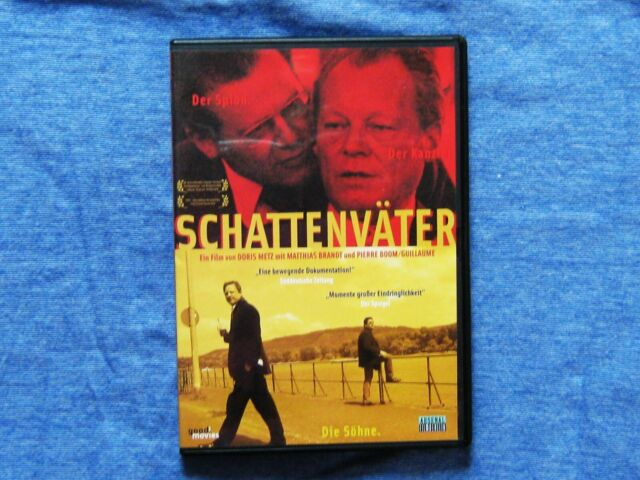Schattenväter (2007)    dvd